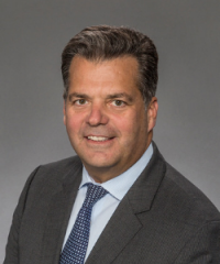 Brian Bentz, President & CEO, Alectra Inc.
